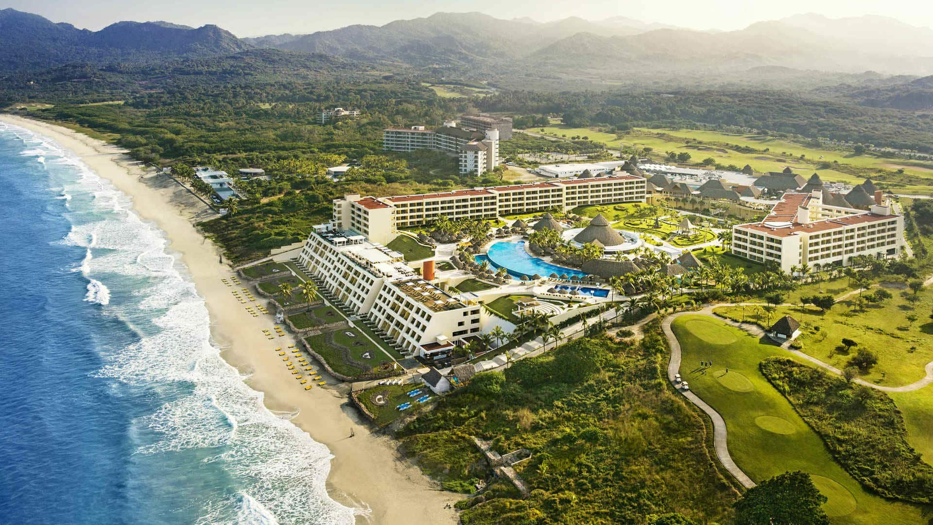 Iberostar Playa Mita resort